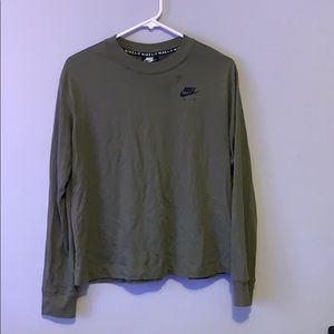 Nike air long sleeve